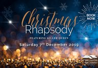 Christmas Rhapsody Photo From Gccec