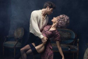 Dangerous Liaisons Photo From HOTA