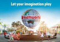 Photo from Dreamworld Australia