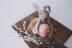 Easter Photo By Freestocks