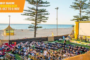 Gold Coast Openair Cinema