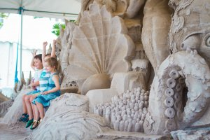 Sand Safari Arts Festival