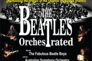 The Beatles Orchestrated 1